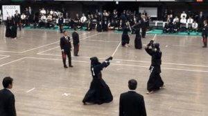 小川燦大学での戦績